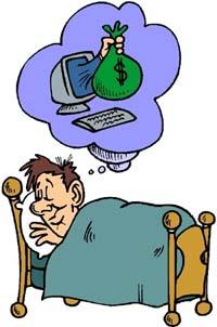 Image: Passive Income